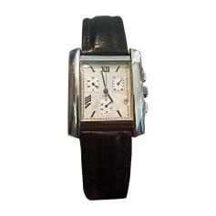 Wrist Watch GC Silver