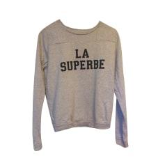 Sweatshirt SÉZANE Gray, charcoal