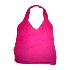 Blouse VERSACE Pink, fuchsia, light pink