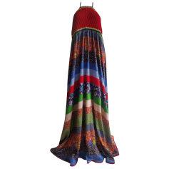 Maxi-Kleid TOMMY HILFIGER Mehrfarbig