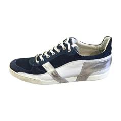 Scarpe da tennis DIOR HOMME Blu, blu navy, turchese