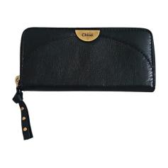 Wallet CHLOÉ Black