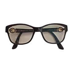 Eyeglass Frames BULGARI Brown