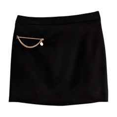Mini Skirt STELLA MCCARTNEY Black