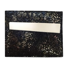 Card Case MAISON MARTIN MARGIELA Black