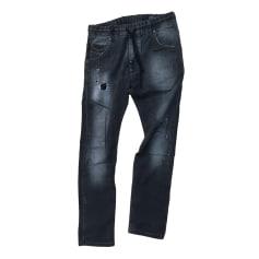 Skinny Jeans DIESEL Gray, charcoal