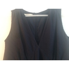 Mini-Kleid SESSUN Blau, marineblau, türkisblau