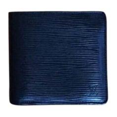 Wallet LOUIS VUITTON Black