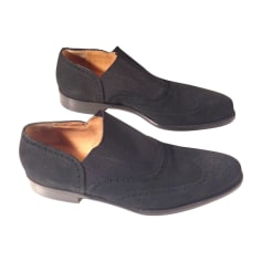 Loafers WALTER STEIGER Black