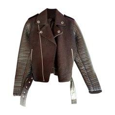 Jacket VERSACE Black