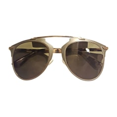 Sunglasses DIOR Black