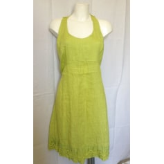 ccb5309202 new in  Midi Dress JS MILLENIUM Green