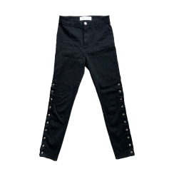Skinny Jeans IRO Black