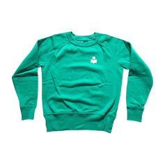 Sweatshirt ISABEL MARANT ETOILE Green