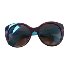 Sunglasses MARC JACOBS Brown