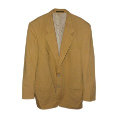 Veste YVES SAINT LAURENT Jaune