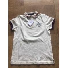 Polo HACKETT White, off-white, ecru