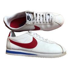 Sneakers NIKE Bleu , blanc , rouge