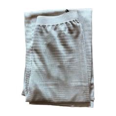 Pantalone molto svasato, a zampa d'elefante MISSONI Beige, cammello