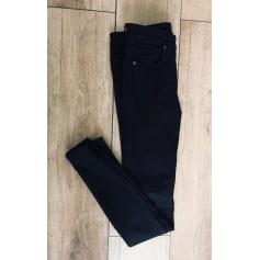 Jeans slim COS Noir