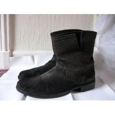 Boots FIORENTINI + BAKER Black