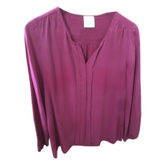 Blouse PABLO DE GERARD DAREL Pink, fuchsia, light pink
