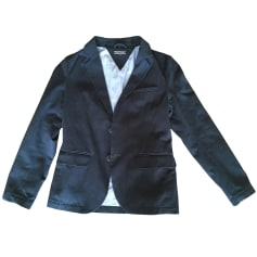 Jacket TOMMY HILFIGER Blue, navy, turquoise