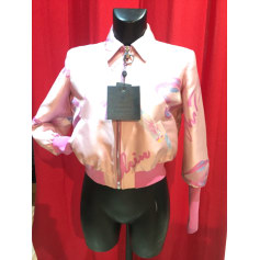 Jacket PHILIPP PLEIN Pink, fuchsia, light pink