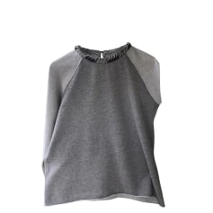 Pull APRIL MAY Gris, anthracite