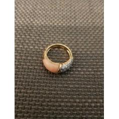 Ring VAN CLEEF & ARPELS Pink,  altrosa