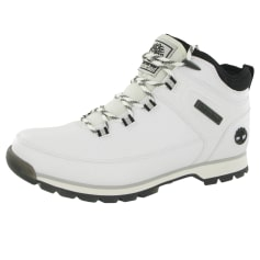 Lace Up Shoes TIMBERLAND White, off-white, ecru