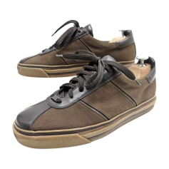 Sneakers LOUIS VUITTON Brown