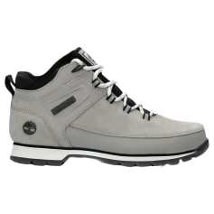 Lace Up Shoes TIMBERLAND Gray, charcoal