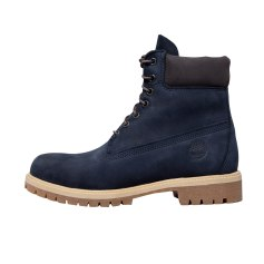 Boots TIMBERLAND Blue, navy, turquoise