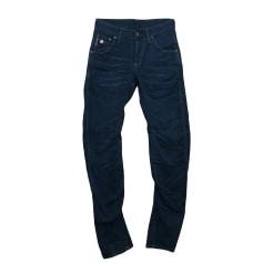 Skinny Jeans G-STAR Blau, marineblau, türkisblau