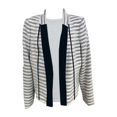 Blazer CLEMENTS RIBEIRO White, off-white, ecru
