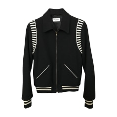 Jacket SAINT LAURENT Black