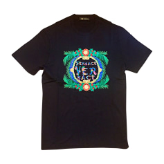T-shirt VERSACE Black