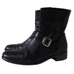 Boots THE KOOPLES Black