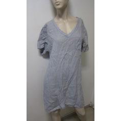 7f5c1140ee Tunic Dress JS MILLENIUM Gray