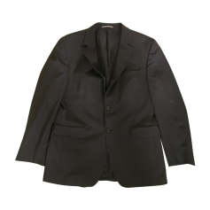 Suit Jacket BALMAIN Black