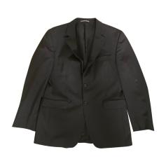Veste de costume BALMAIN Noir
