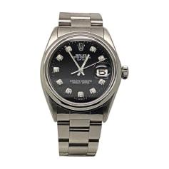 Wrist Watch ROLEX Black