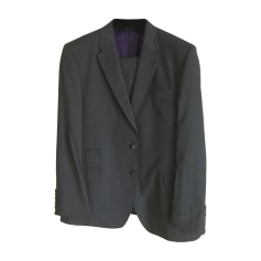 Complete Suit PAUL SMITH Gray, charcoal