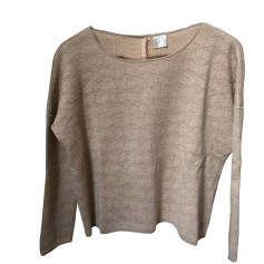 Sweater DES PETITS HAUTS Pink, fuchsia, light pink