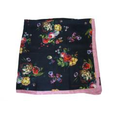 Silk Scarf TARA JARMON Multicolor