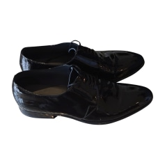 Lace Up Shoes DIOR HOMME Black