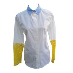 Chemisier SPORTMAX Blanc, blanc cassé, écru