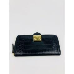 Wallet PAULE KA Black