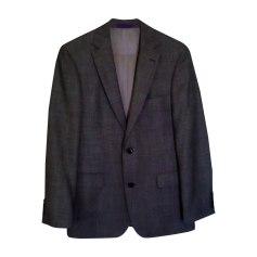 Jacket HUGO BOSS Gray, charcoal